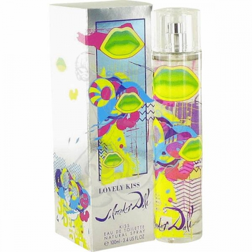 Salvadore Dali Lovely Kiss 30ml