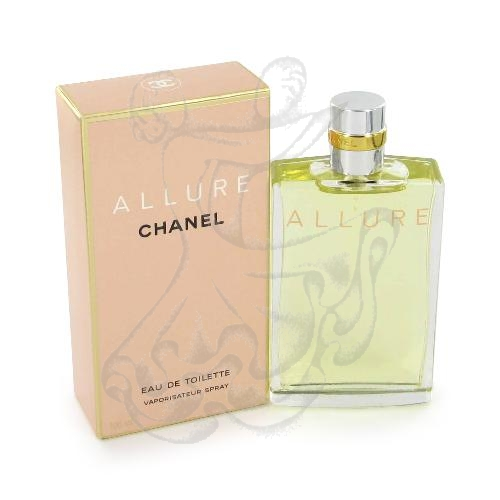 Chanel Allure Tester TESTER 100ml