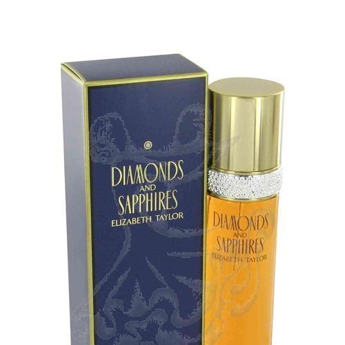 Elizabeth Taylor Diamonds and Saphires 100ml