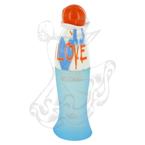Moschino I Love Love Tester TESTER 100ml
