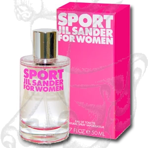 Jil Sander Sport 30ml