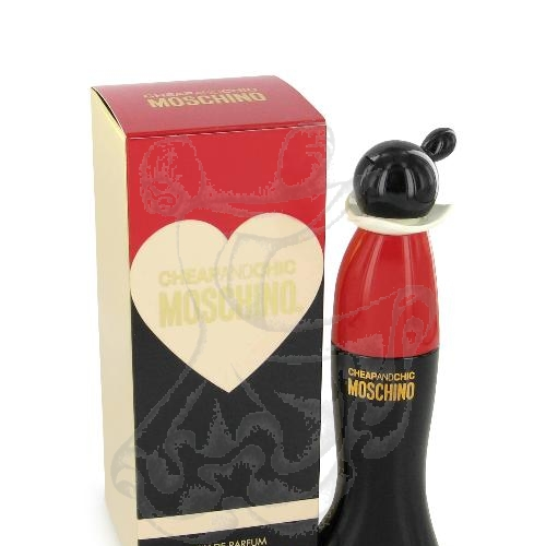Moschino Cheap And Chic Tester TESTER 100ml