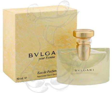 Bvlgari Pour Femme 30ml