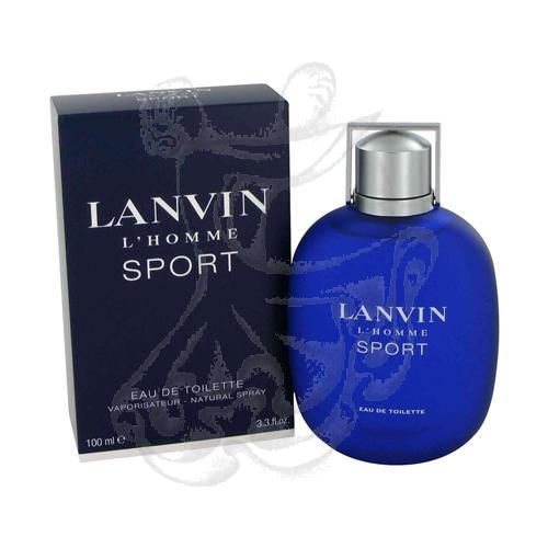 Lanvin L Homme Sport 50ml