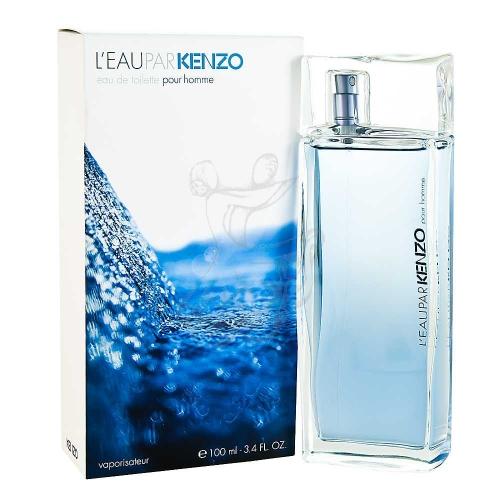 Kenzo L´eau par Kenzo (biele) edt 100ml + 75ml sprchový gél 100ml