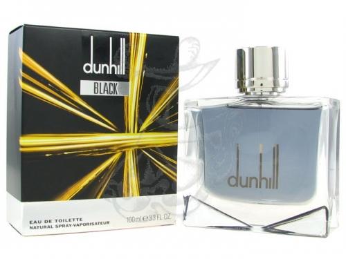 Dunhill Black 100ml