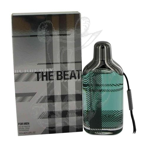 Burberry The Beat Tester TESTER 100ml