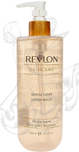 Revlon 24H Gentle Toner (Všechny typy pleti) 400ml