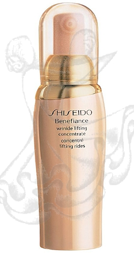 Shiseido BENEFIANCE Wrinkle Lifting Concentrate 30ml