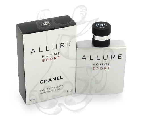 Chanel Allure Sport 3x20 ml (náplne) 60ml