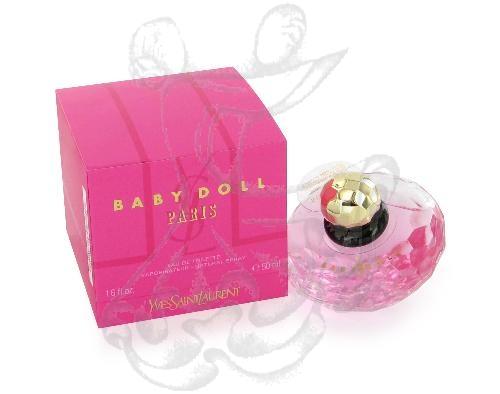 Yves Saint Laurent Baby Doll 50ml
