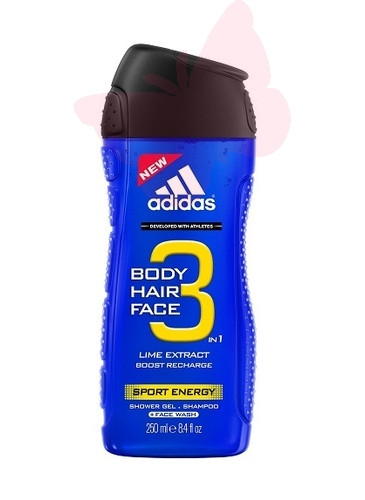 ADIDAS 3in1 Sport Energy