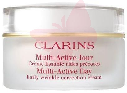 CLARINS Multi Active Day krém gél