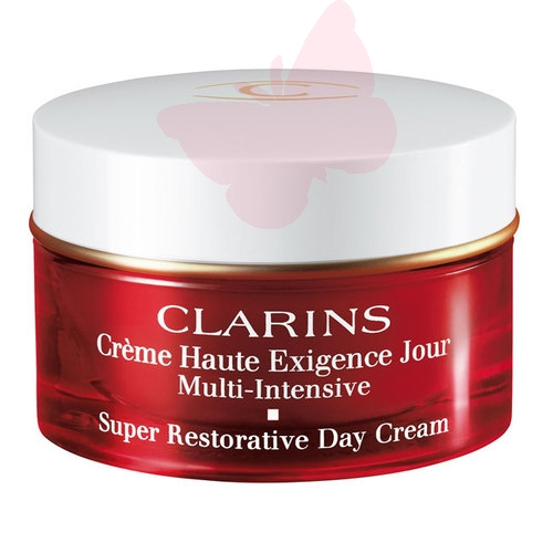 CLARINS Super Restorative Day krém