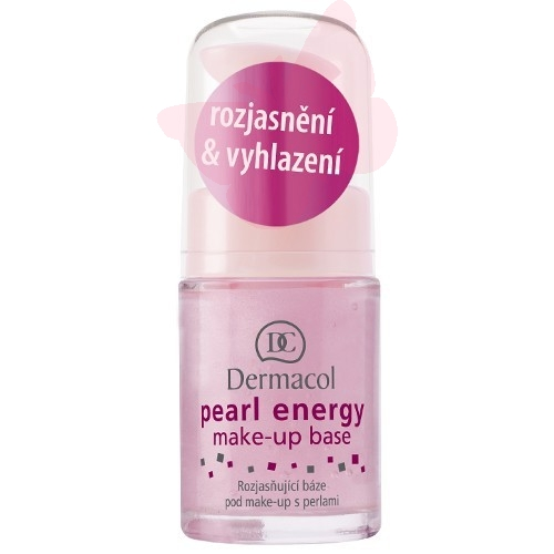 DERMACOL Pearl Energy Makeup Base
