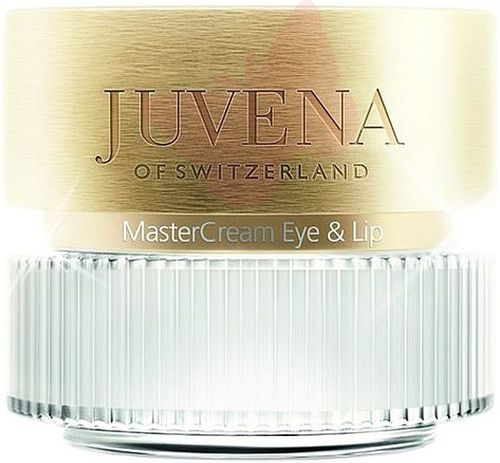 JUVENA Masterkrém Eye & Lip