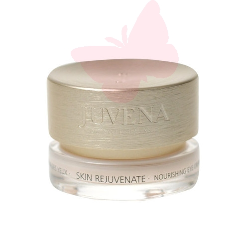 JUVENA Skin Rejuvenate Nourishing Eye krém