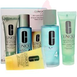 CLINIQUE 3step Skin Care System4