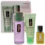 CLINIQUE 3step Skin Care System2